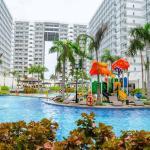 1031D Shell Residences, Manila