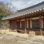 Samsan Traditional House,  Gyeongju