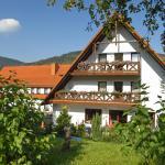 Hotel Pictures: Berghotel Simon, Oberschönau