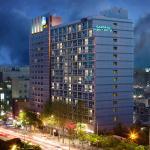 Gangnam Family Hotel, Seoul