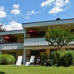 Appartement Huber, Merano