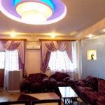 Foto Hotel: Apartment on Amiryan 4, Yerevan