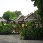 Piman guest house, Satun