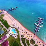 "Hotel Resort ""Karven Four Seasons"",  Chon-Sary-Oy"