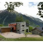 Hotel Pictures: Chalet Casa Victoria, Acquarossa