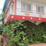 NK Apartments Calangute, Calangute