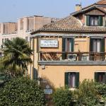 Hotel Villa Rosa, Venice