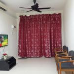 Homestay Fayyadhah BRP2 3 ROOMS,  Kampong Permatang Badak