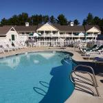 Golden Gables Inn, North Conway