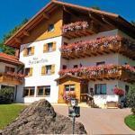 Pension Haus Sonnenfels, Bodenmais