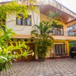 Roshiluck Apartment,  Galle