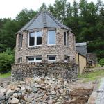 The Boathouse, Glencoe