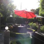 Hotel Pictures: Hotel Garni Kröger, Wittmund