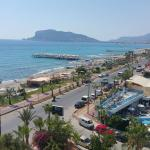 San Francisco Beach Hotel, Alanya