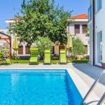 Villa Apartments Futura Malinska Krk, Vantačići