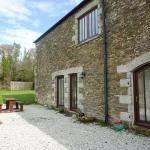 Hotel Pictures: Gare Barn Cottage, Probus, Probus