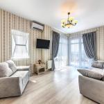 Apartment Na Kirova 121, Gelendzhik