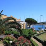 Appartement vue port Malfato,  Cap dAgde