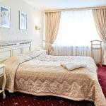 Hotel Nadezhda,  Dnipro