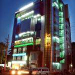 Hotel Lord's Inn,  Chittagong