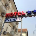 Hotel Bela Vista, Viseu