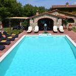 Villa Primavera, Gaiole in Chianti