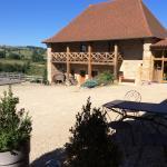 Hotel Pictures: Domaine de Noyer, Saint-Christophe-en-Brionnais