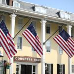 Congress Hall,  Cape May