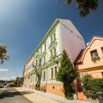 Hotel Pictures: Irida, Plzeň