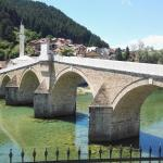 Hotellikuvia: Apartment Old Bridge, Konjic