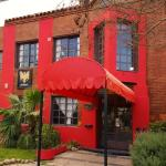 Fotos do Hotel: Posada Alpenrose Neu, Villa Carlos Paz