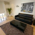 Sydney CBD Modern Self-Contained One-Bedroom Apartment (115 MKT), Sydney