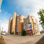 Apartment On Baykalskaya 244/5,  Irkutsk