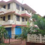 NK Benaulim Goa,  Benaulim