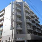 Hotel Sunline Kamata, Tokyo
