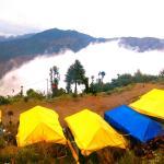 Camp Dhanaulti Magic, Dhanaulti