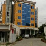 Hotel Tiger Inn, Singrauli