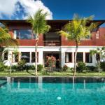 Villa Tangram, Seminyak