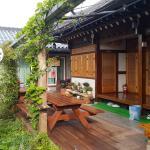 Ongoeul Guesthouse, Jeonju