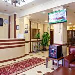Hotel Akzhaik,  Astana