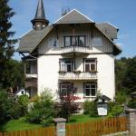Hotel Pictures: Aura Pension im Thüringer Wald, Georgenthal