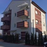 Apartments Matić, Velika Mlaka