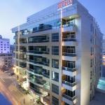 Auris Hotel Apartments Deira, Dubai