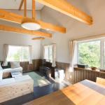 Swing Bridge House, Niseko