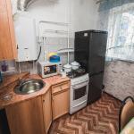 Apartments on Perova 12, Kurgan