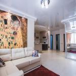 Apartments on Gogolya 109, Kurgan