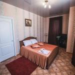 Apartments on 5-Microrayon 34, Kurgan