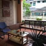 Apek Utama Hotel, Bandar Seri Begawan