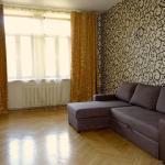 KvartiraSvobodna - Apartment at Bolshaya Filevskaya 29,  Moscow