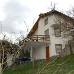 Villa Radino,  Bangeytsi